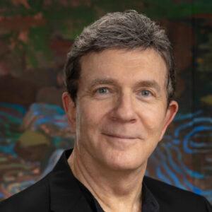 David Lasker, President of David Lasker Communications, a public relations company in Toronto, Ontario