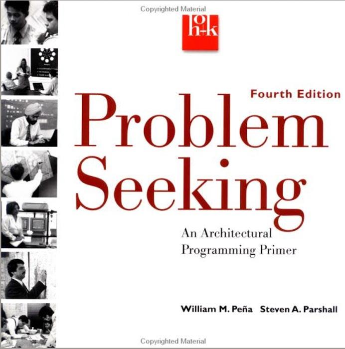 hok problem seeking textbook cover