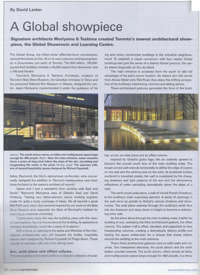 global group press hit canadian interiors 1
