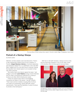 office insight ejournal press hit integral business interiors