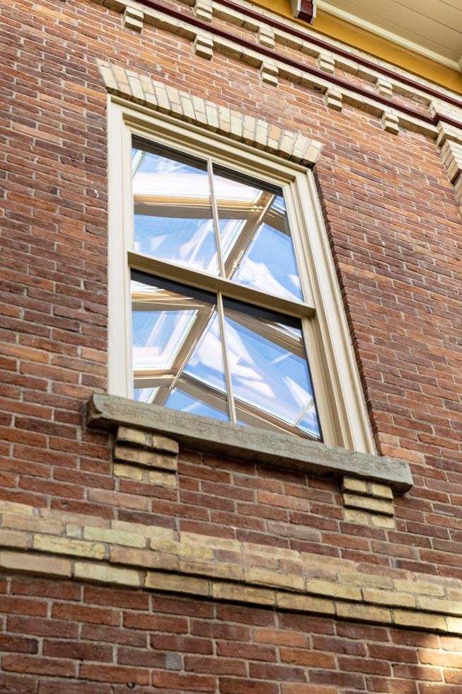 orangeville town hall, orangeville, ontario, photo by david lasker photography for david lasker communications